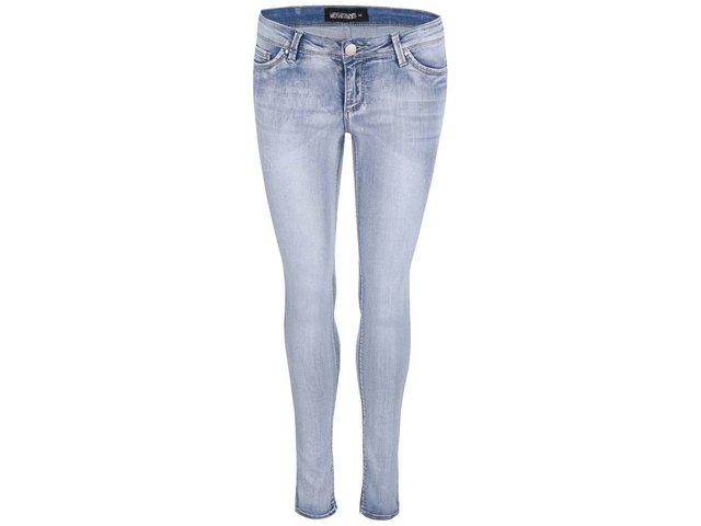 Světle modré džíny Haily´s Taya