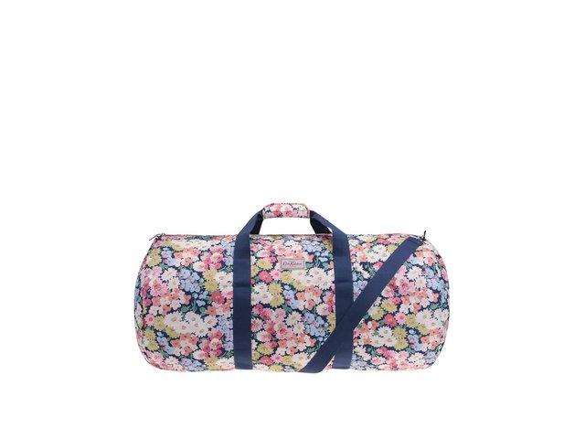 Barevná květovaná velká taška Cath Kidston