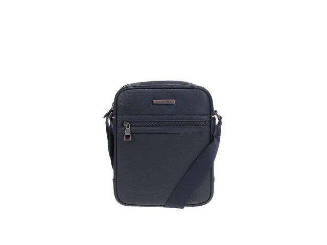 Tmavě modrá pánská taška přes rameno Tommy Hilfiger Essential Reporter