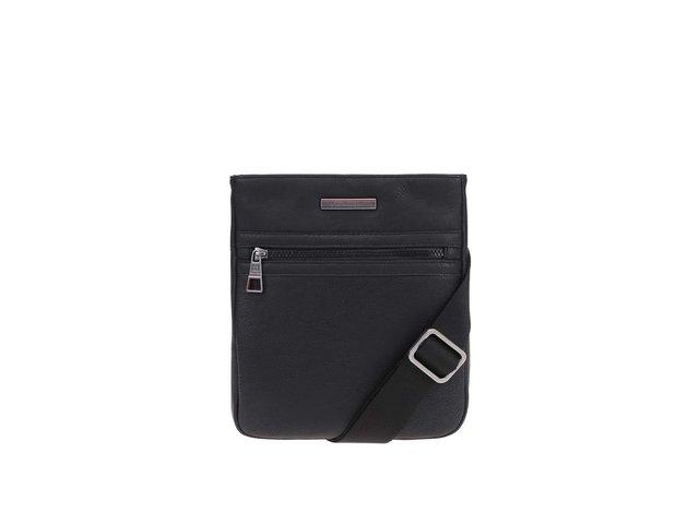 Černá pánská taška přes rameno Tommy Hilfiger Essential