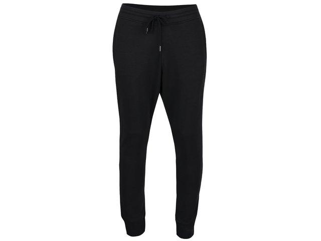 Čierne pánske tepláky adidas Originals   af8e248df54