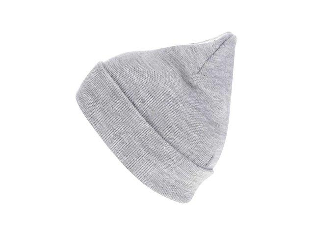 018966b67 Šedé čiapky | Módne značky pre nákupne maniačky