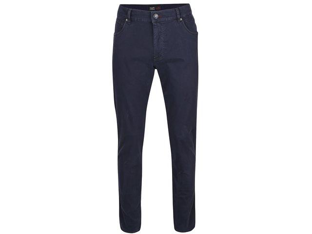 2b2ef7e63 Hnedé členkové topánky bugatti · Modré pánske nohavice s vyšúchaným efektom  bugatti ?