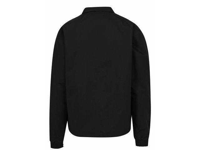 Černá pánská voděodolná bunda NUGGET Kubsov
