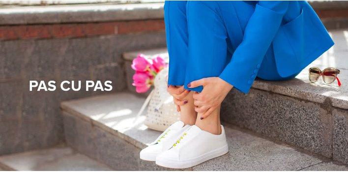 Pantofi de damă: Reduceri de până la 40%