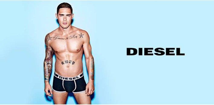Diesel: Módne palivo pre mužov