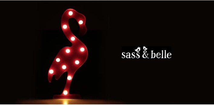 Sass & Belle: Vianočná pohoda