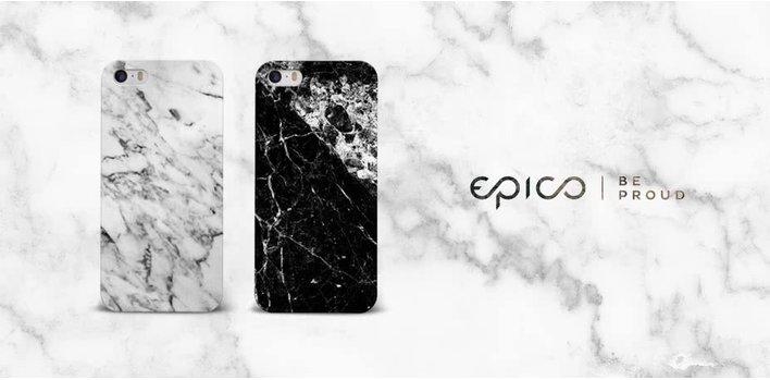 Epico: Epicky chránený iPhone