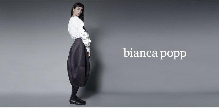 Bianca Popp: Expresivní luxus