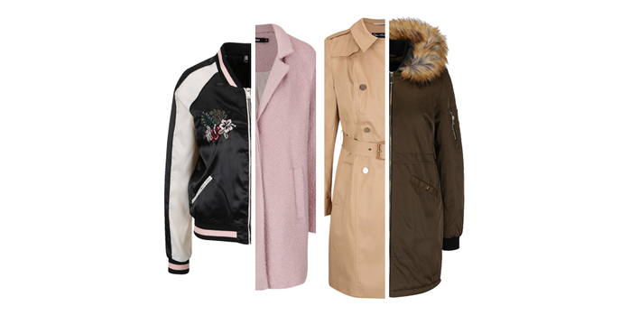 Jachetă peste jachetă