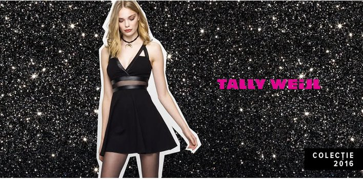 TALLY WEiJL: Super Trendy