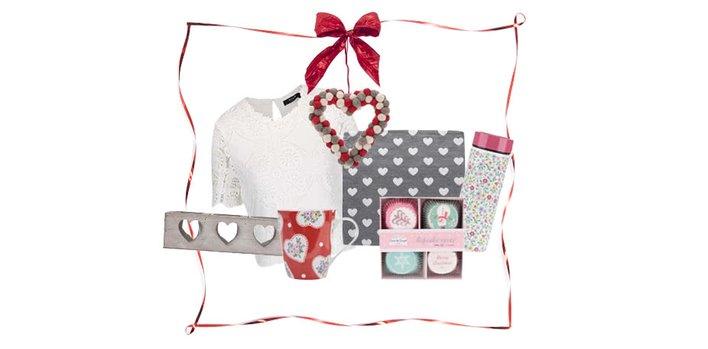 Cadouri pentru romantici