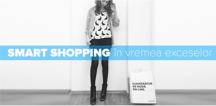 Hai să vorbim despre shopping responsabil
