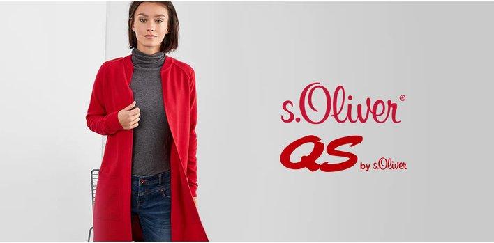 QS by s.Oliver: Paráda na každý den