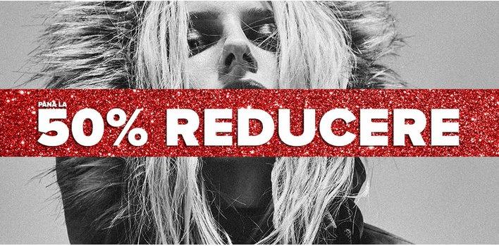 Pulovere, Bluze și Topuri: Până la 50% reducere ♀