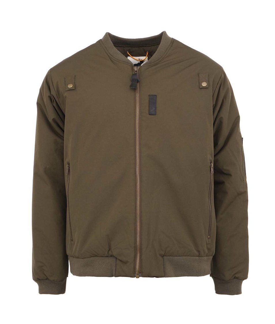 Khaki bomber bunda Fat Moose MA1