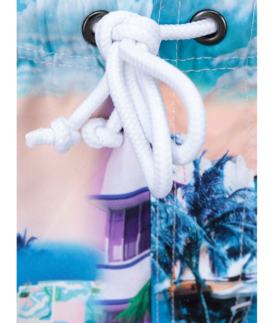 Barevné plavky s potiskem aussieBum Springbreak
