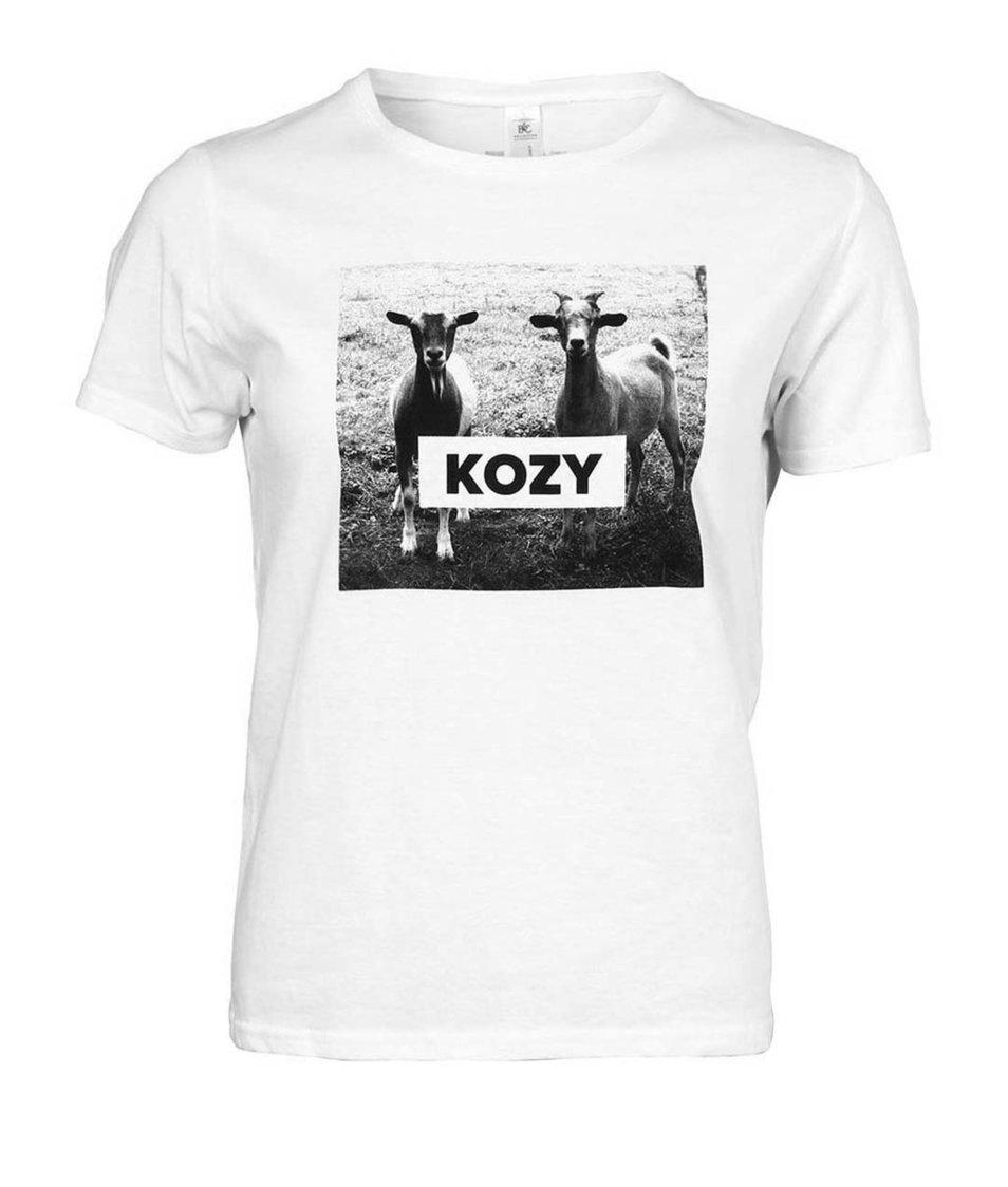 Dámské tričko ZOOT Originál KOZY