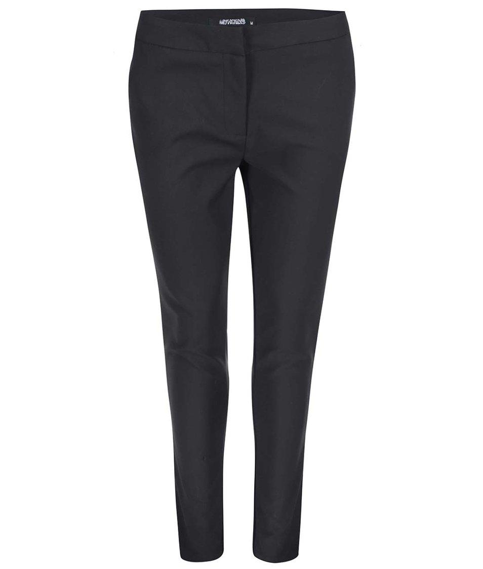 Černé formální kalhoty Haily´s Sally