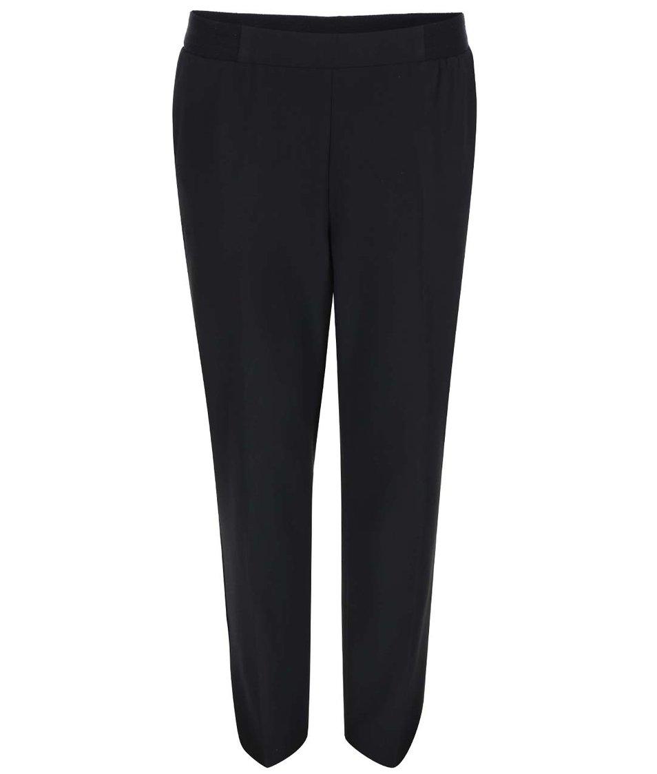 Černé formální kalhoty ONLY Tao