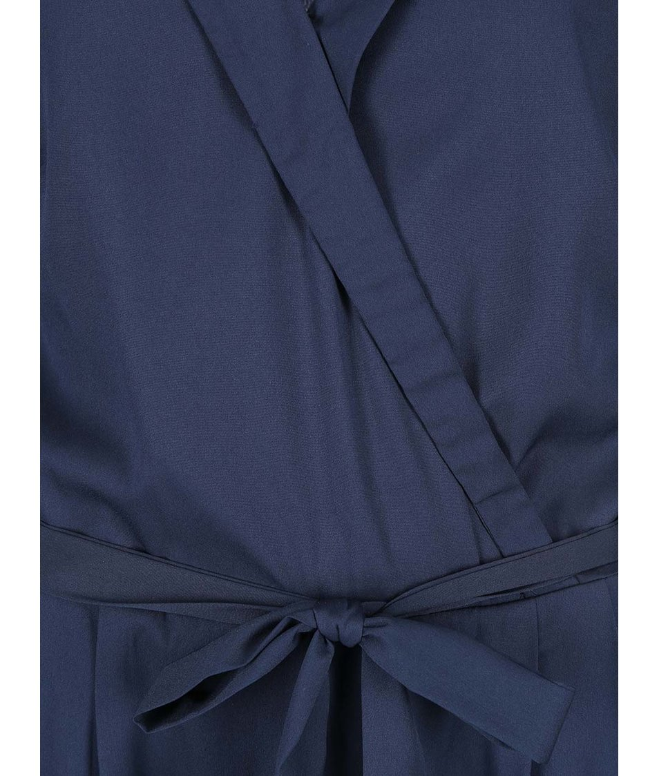 Tmavě modrý overal Vero Moda Anelo
