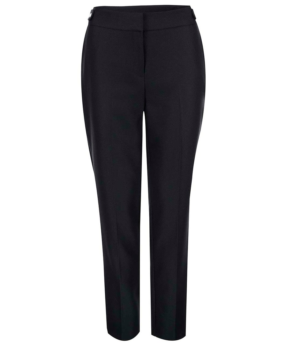 Černé formální kalhoty Dorothy Perkins