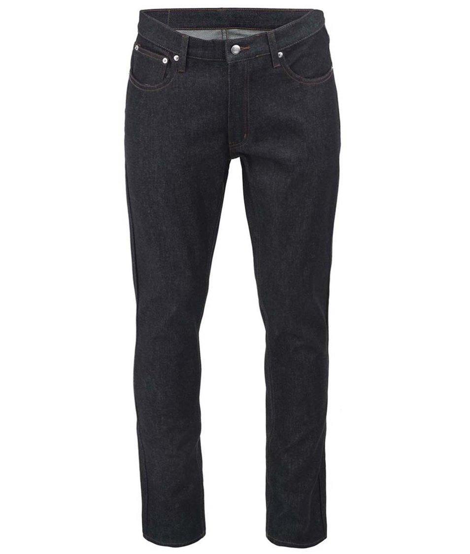 Černomodré pánské džíny Cheap Monday Woven