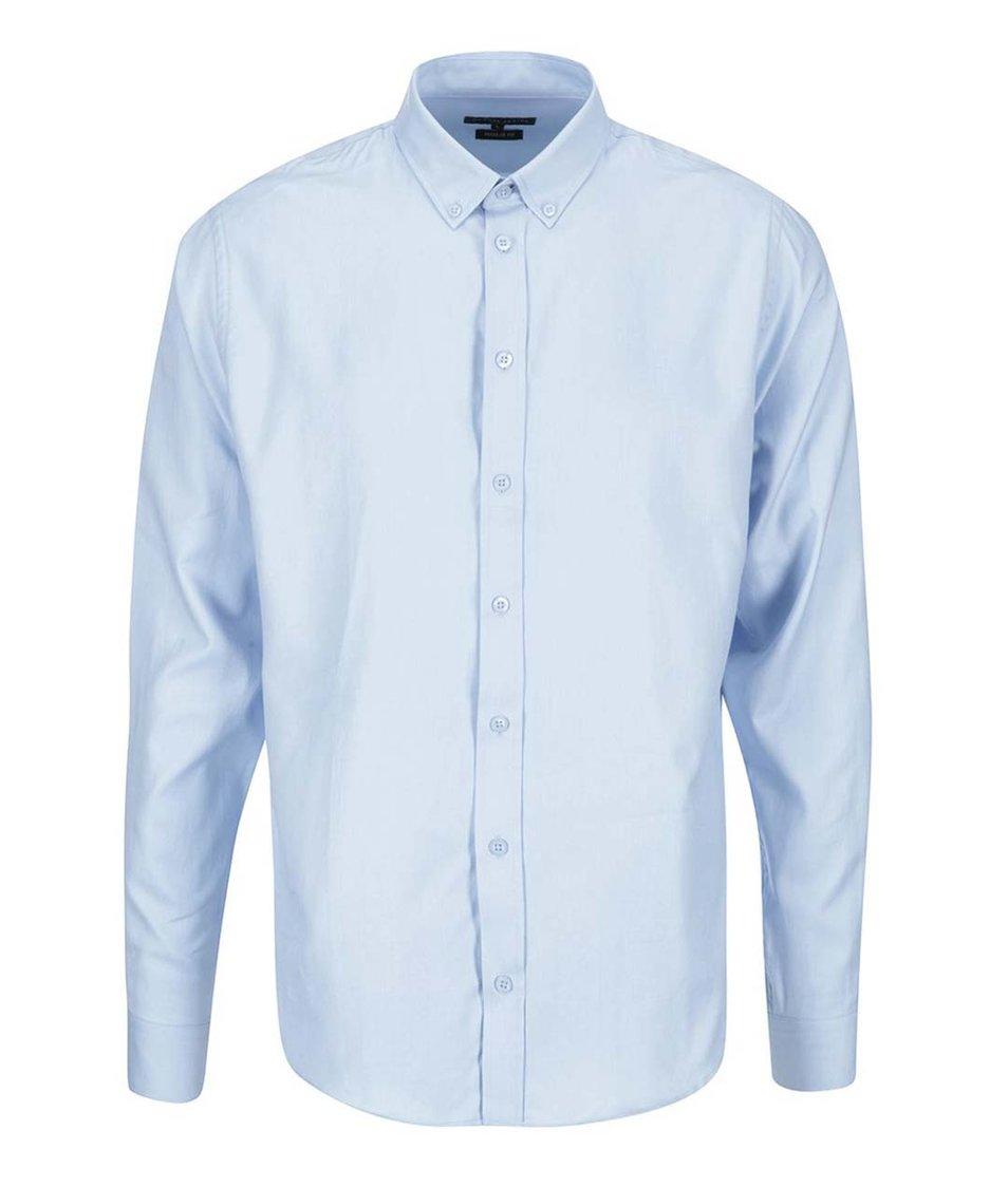 Světle modrá košile Casual Friday by Blend