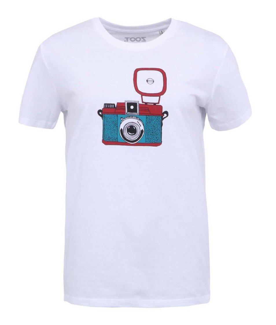 Pánské triko ZOOT Originál Fotoaparát
