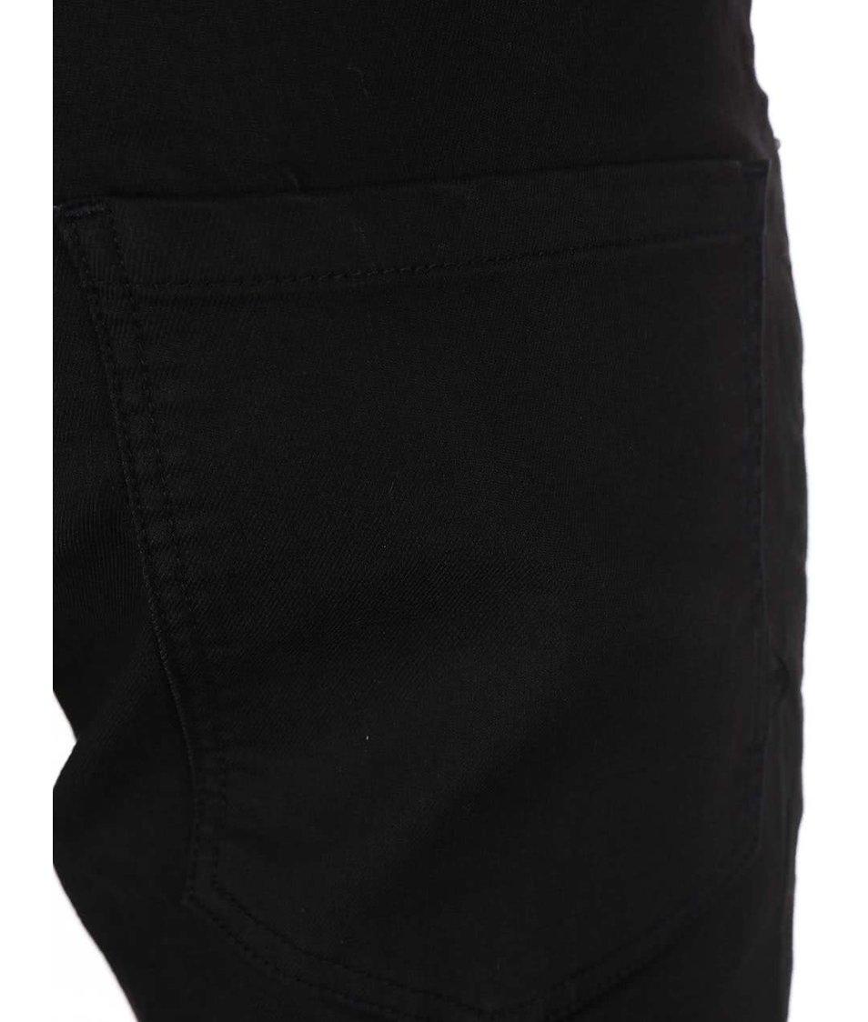 Černé skinny džíny !Solid Dexter Stretch
