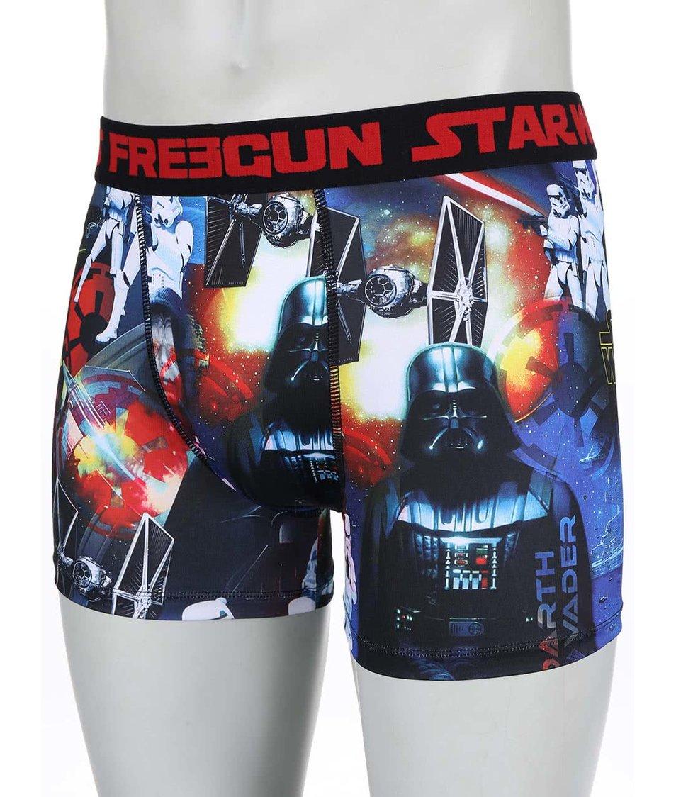 Barevné boxerky Star Wars Freegun