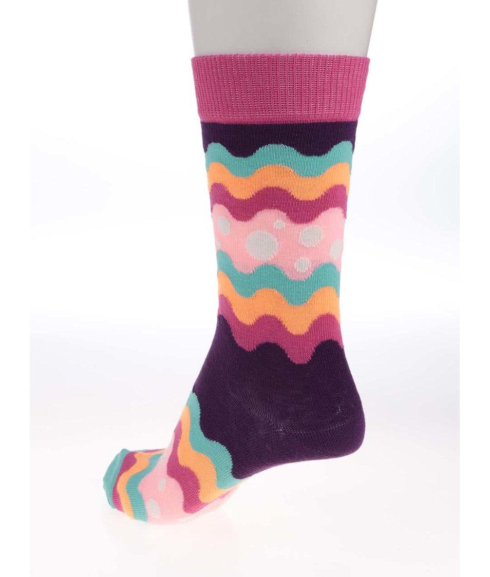 Barevné dámské ponožky Happy Socks Soda Pop