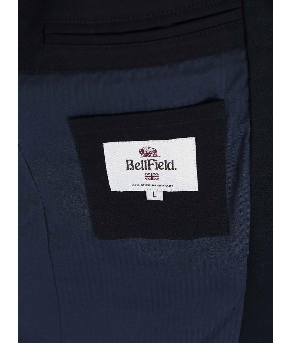 Tmavě modré sako Bellfield Atami