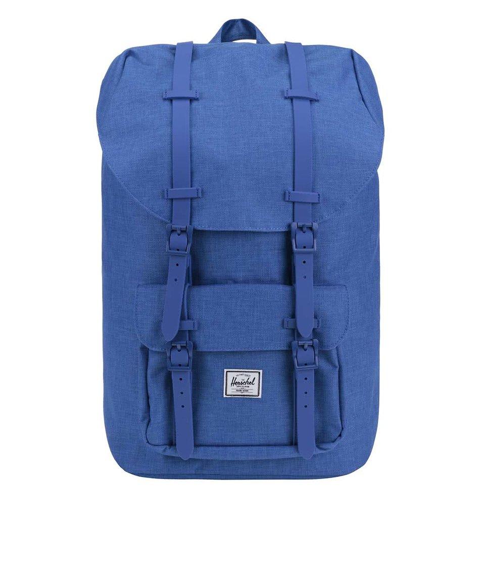 Modrý batoh Herschel Little America