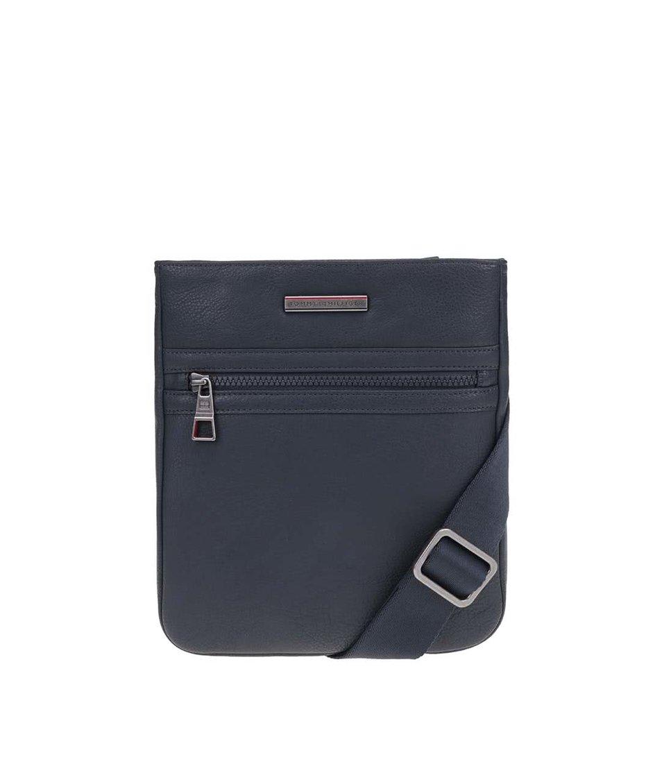 Tmavě modrá pánská taška přes rameno Tommy Hilfiger Essential ... 289ab63b76