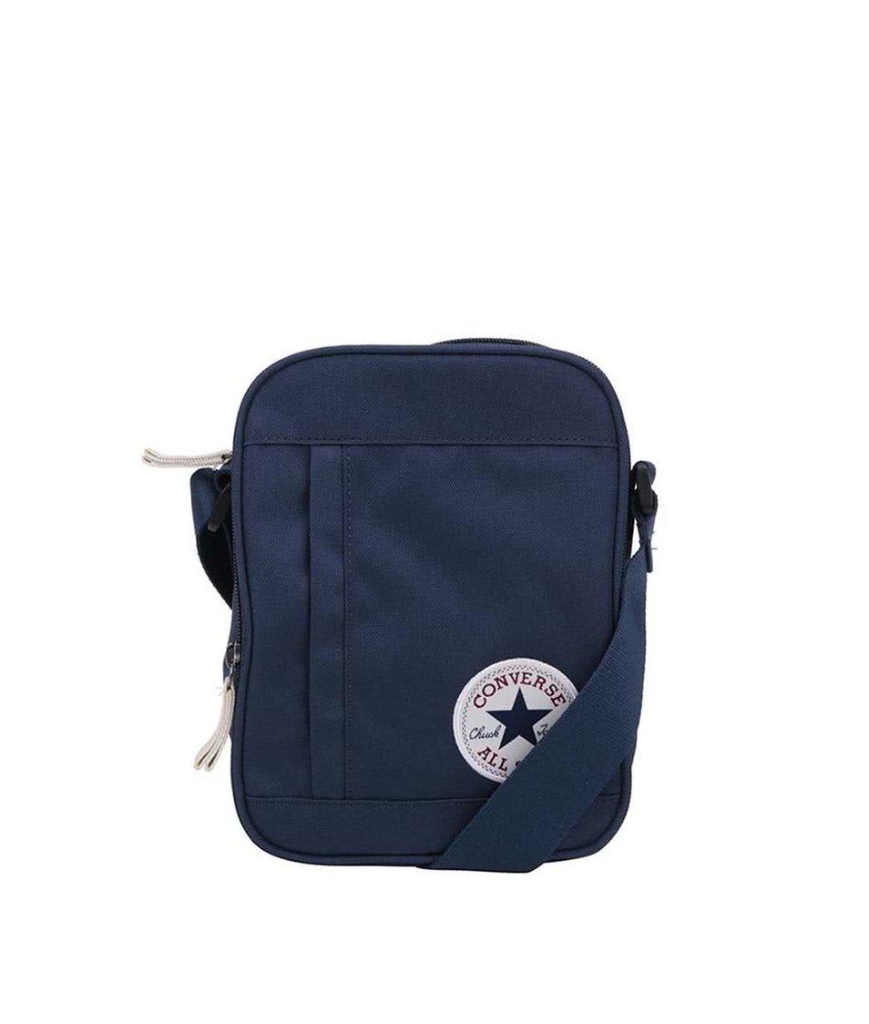 25f68ed937 Tmavě modrá unisex taška Converse Poly Cross Body - SLEVA!