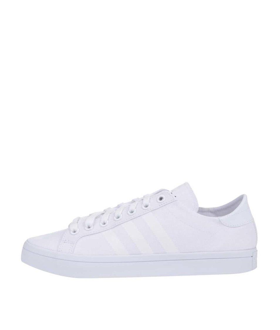 Bílé pánské tenisky adidas Originals Court Vantage