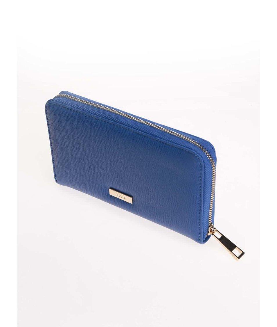 Modrá peněženka ALDO Castile