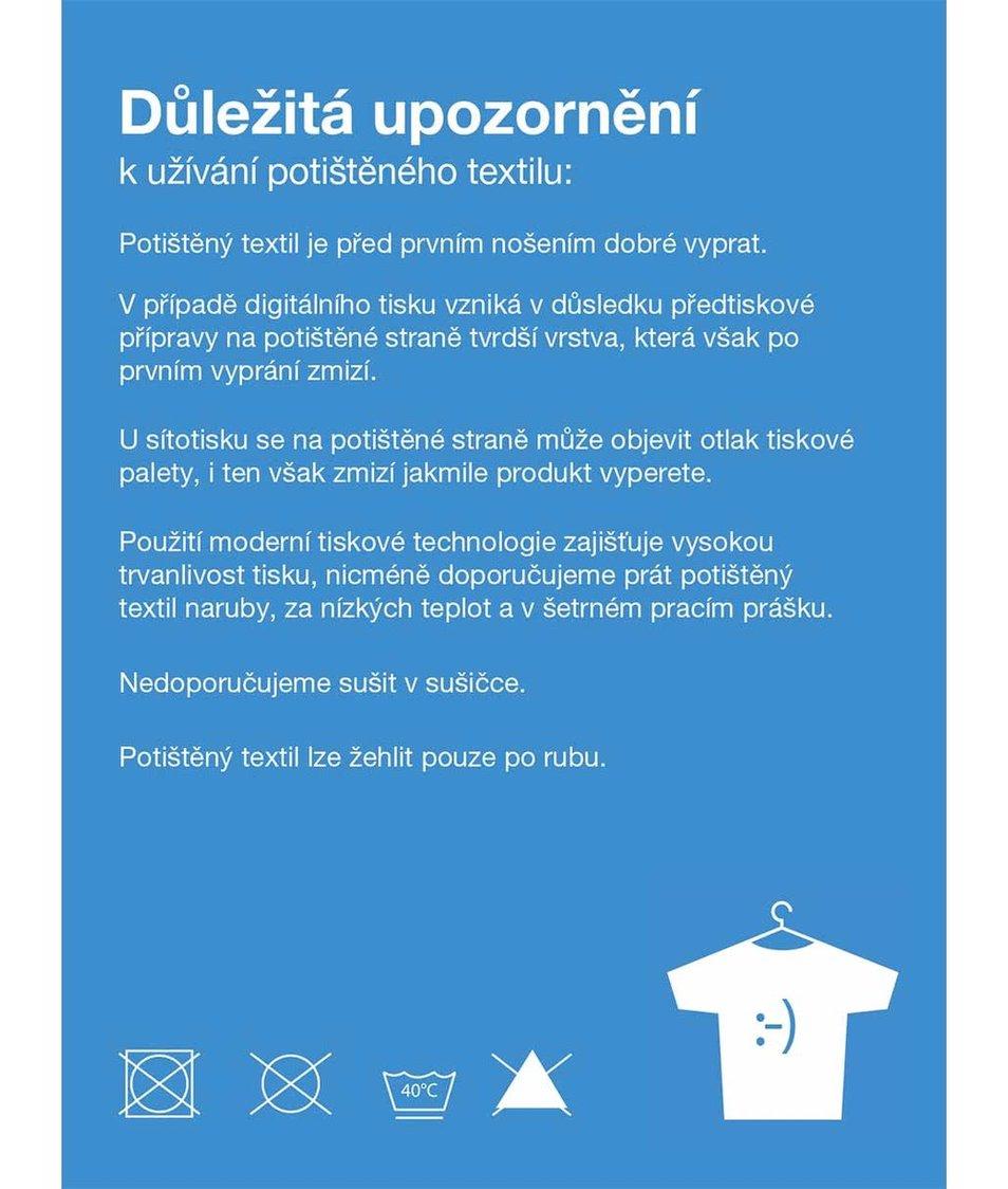 Korálové dámské tričko ZOOT Originál Telenovely