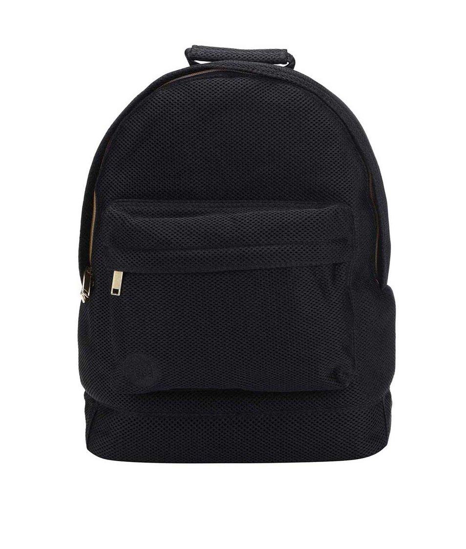 Černý perforovaný batoh Mi-Pac All Mesh