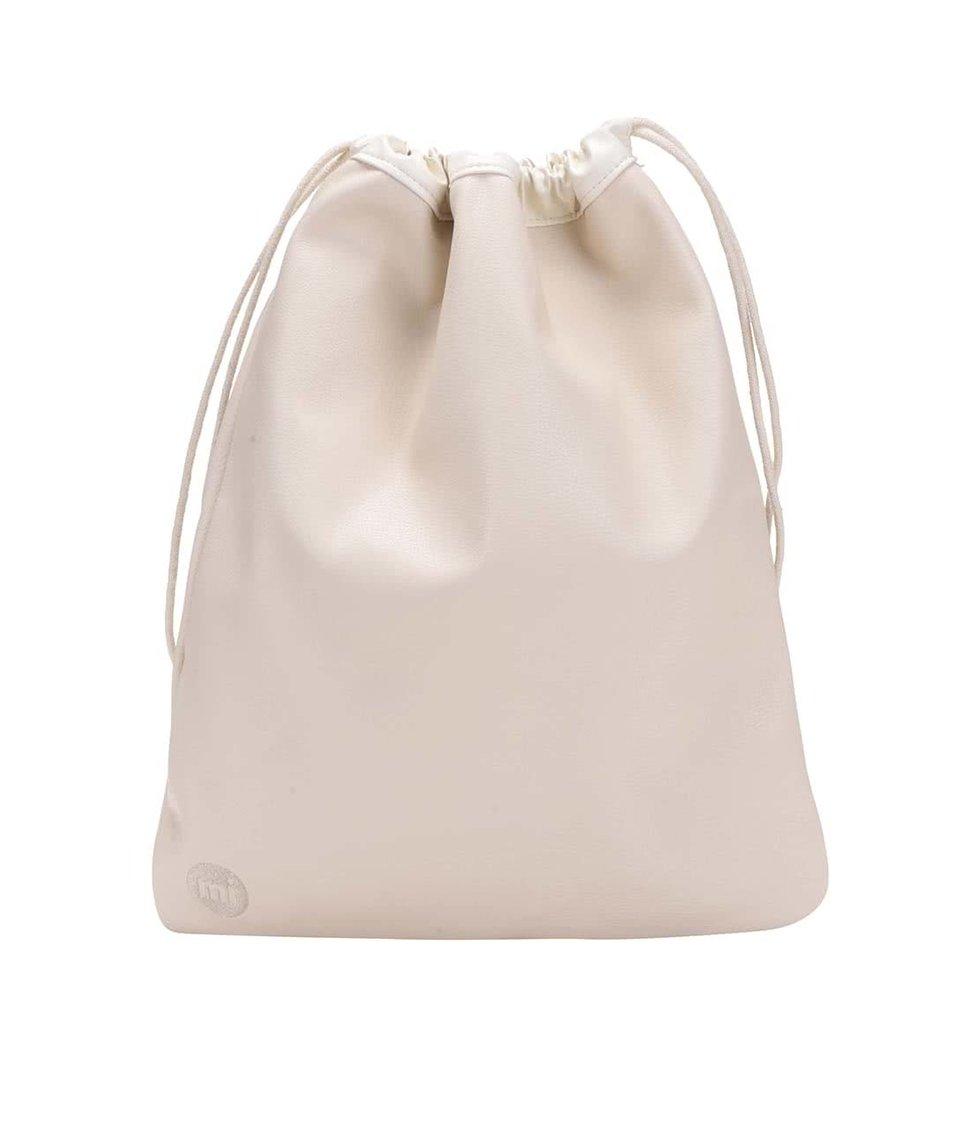 Krémový vak Mi-Pac Kit Bag Tumbled