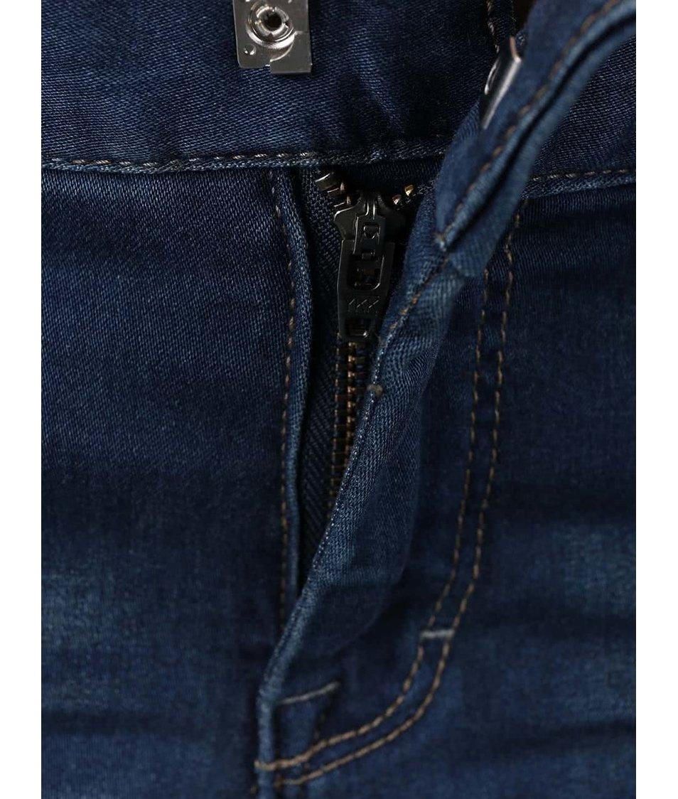 Tmavě modré klučičí džíny name it Ras