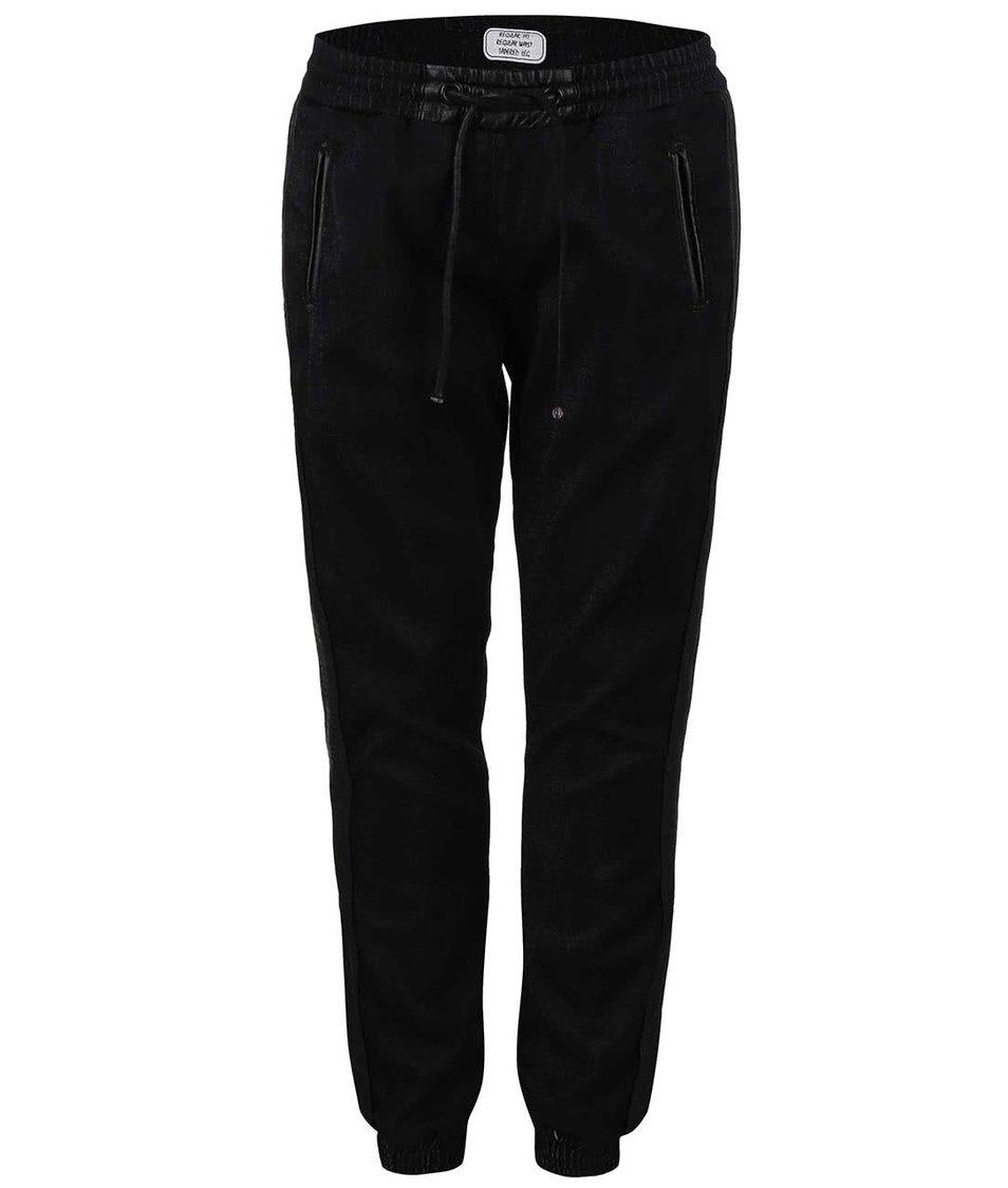 Černé dámské džíny Pepe Jeans Cosie