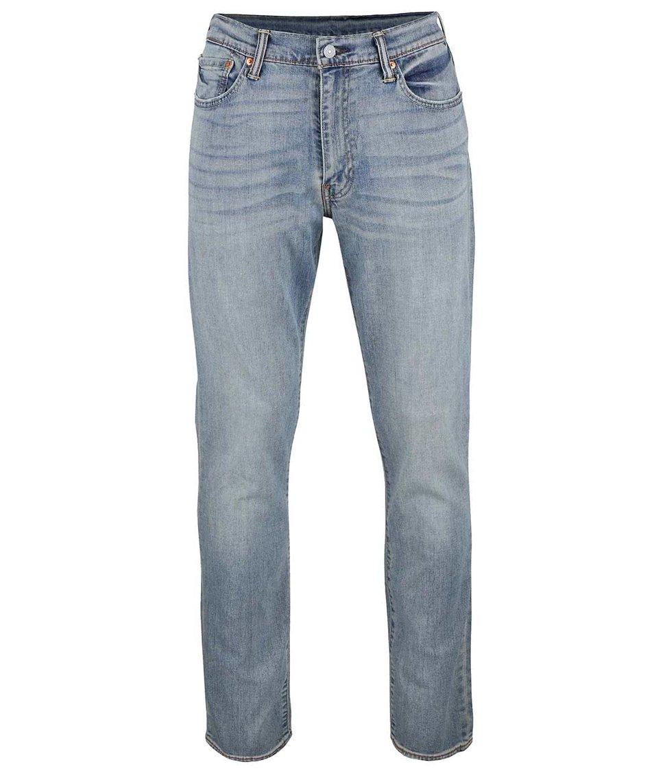 Světle modré pánské slim džíny Levi's® 511 Santa Barb
