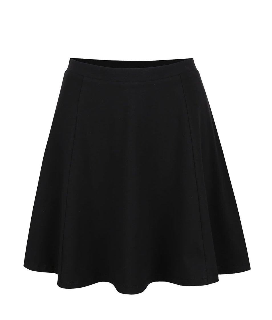 Černá sukně ONLY New Niella