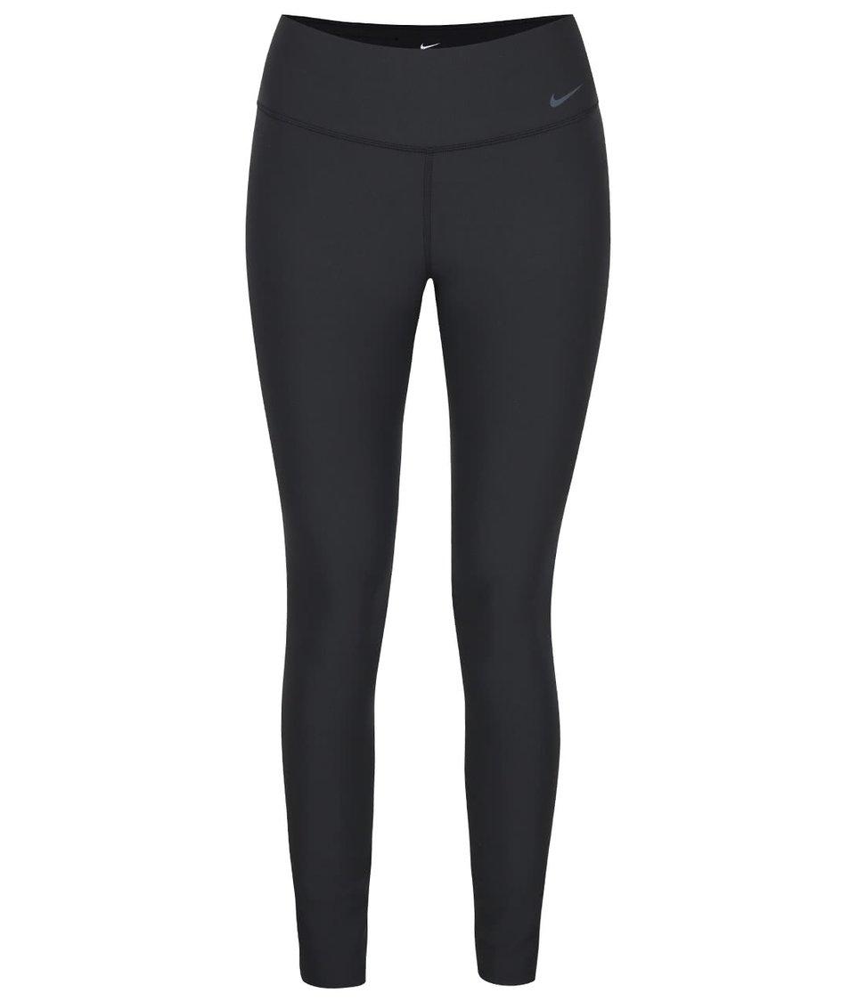 Černé dámské legíny Nike Legend