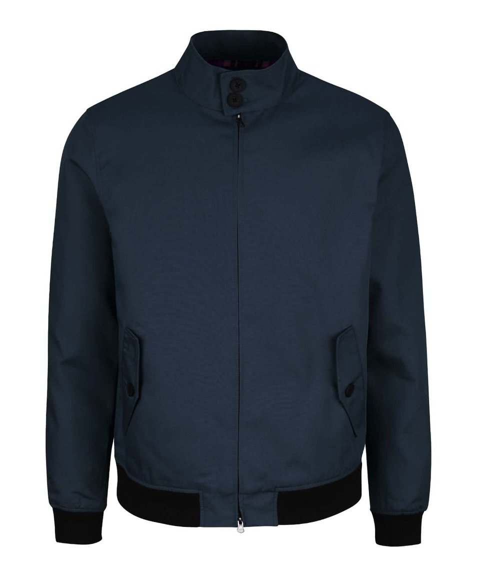 Tmavě modrá bunda ONLY & SONS Odger