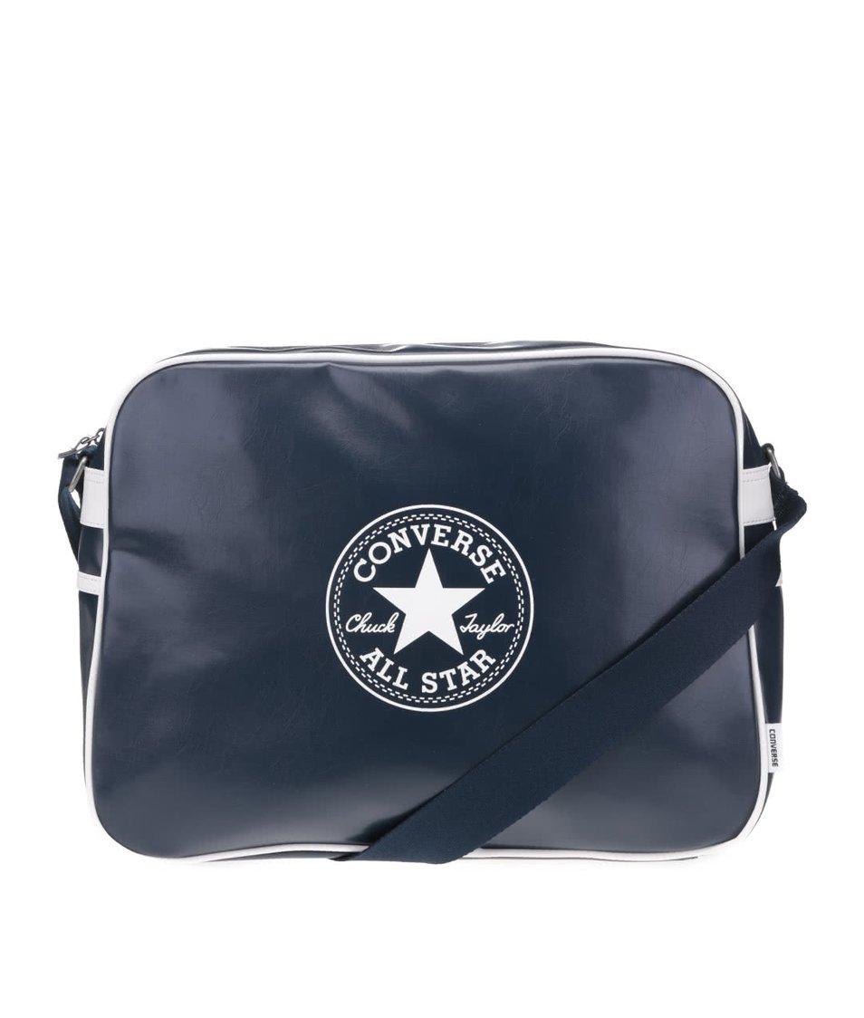 Tmavě modrá taška přes rameno Converse