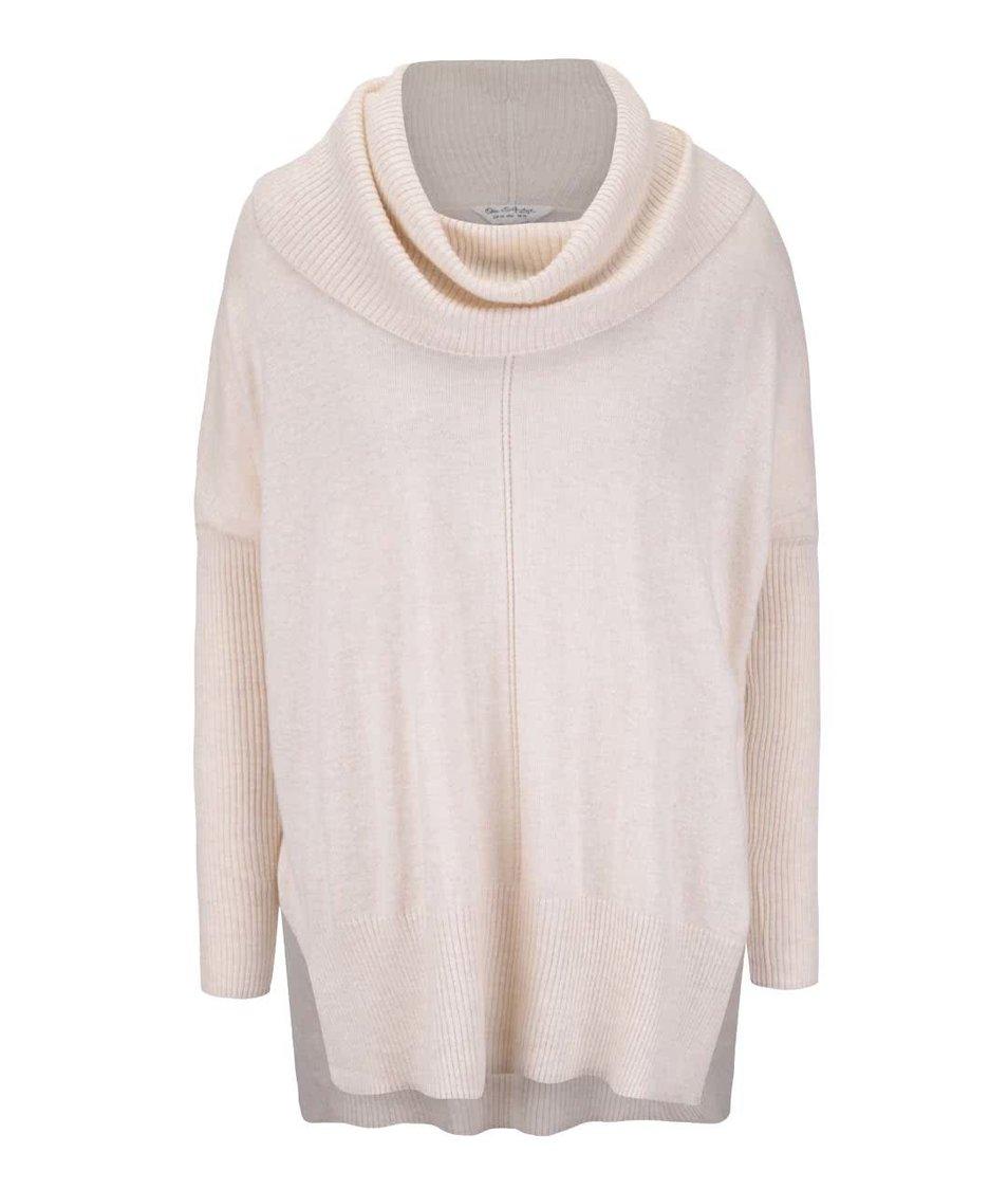 Béžový svetr  Miss Selfridge