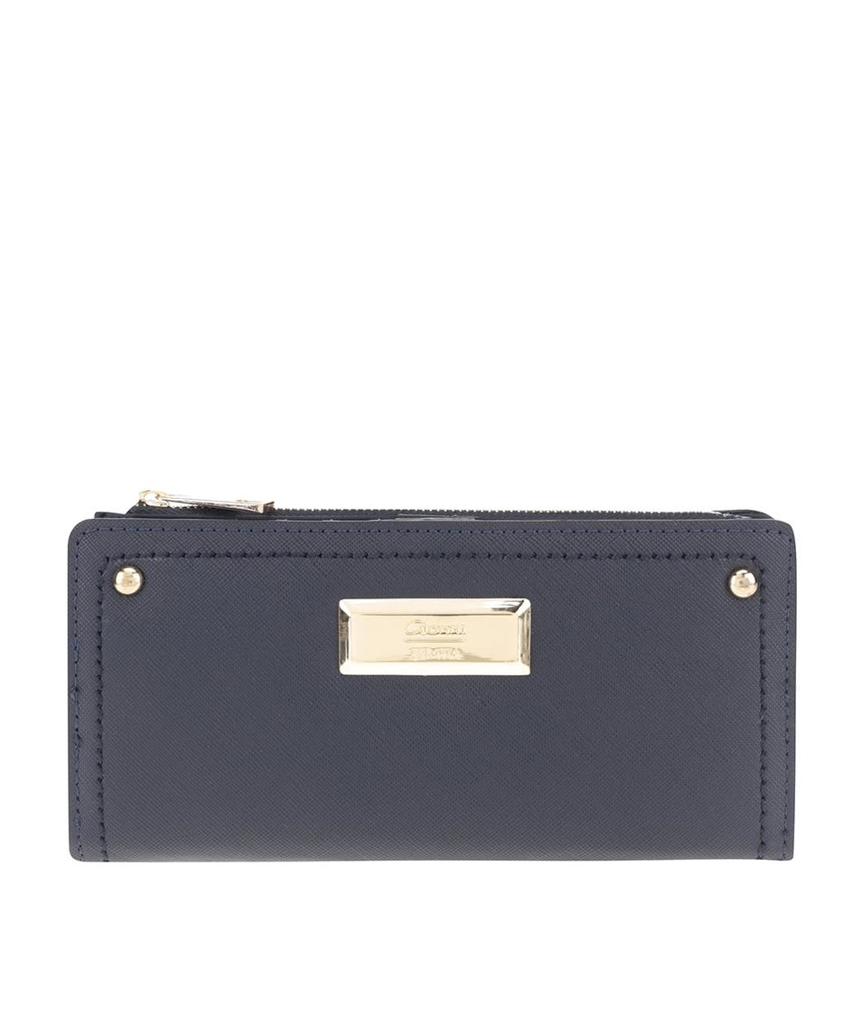 Modrá dámská peněženka Gionni Sharlene